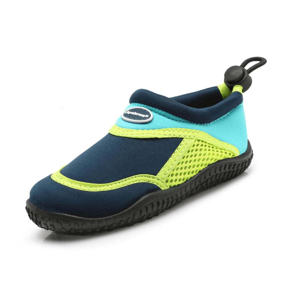 Toddler Boys Girls Swimming Beach Shoes Quick-Drying High Elasticity