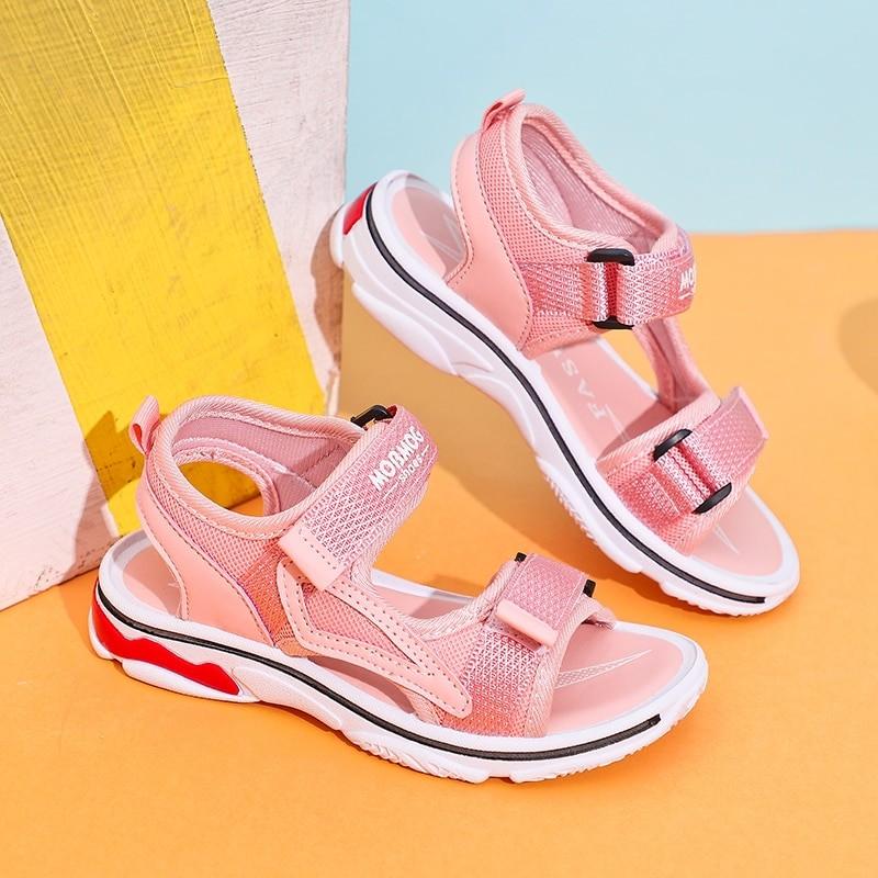 Boys Girls Beach Fashion Sport Sandals Baby Comfortable