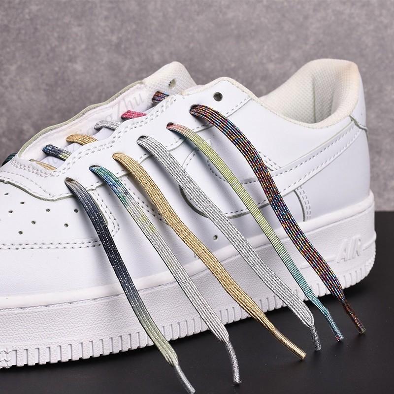 Magnetic Shoe Laces Elastic Locking No Tie Shoes lace
