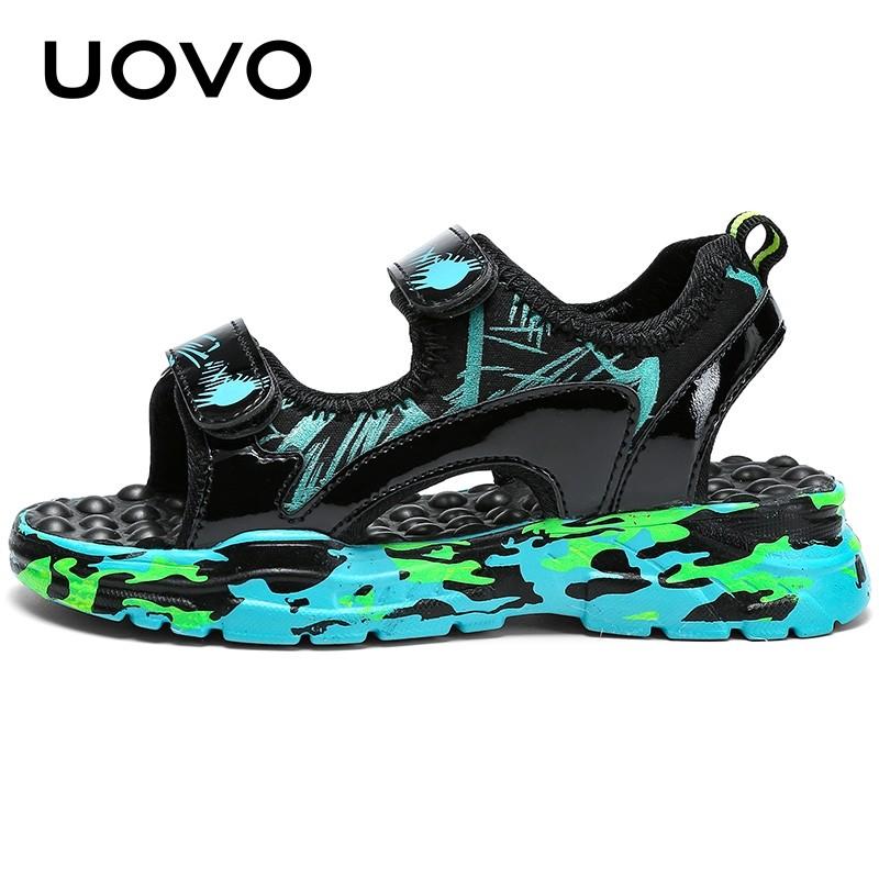 Boys Summer Beach Sandals New Arrival Little Kids Shoes