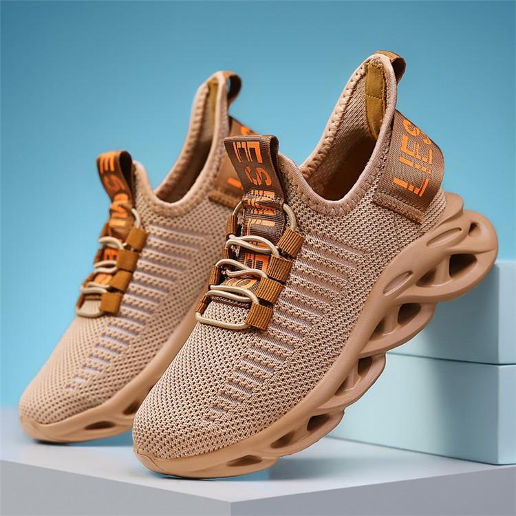 Boys Girls Breathable Non-Slip Sneakers Children Running Shoes