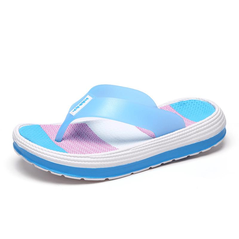 Summer Slippers Flip Flops Beach Sandals Women