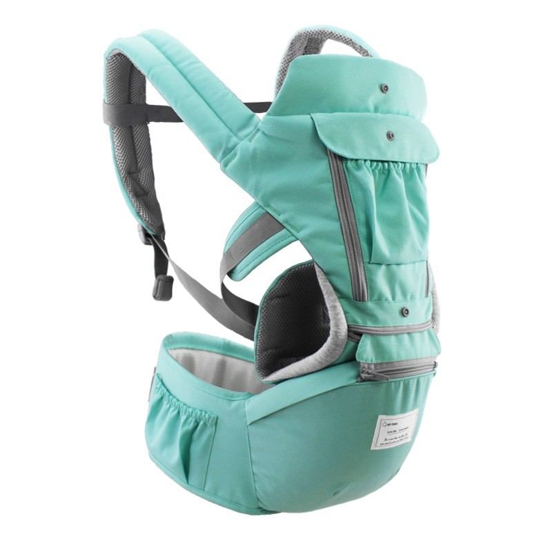 Ergonomic Baby Carrier Infant Kid Baby Hipseat 0-36 Months