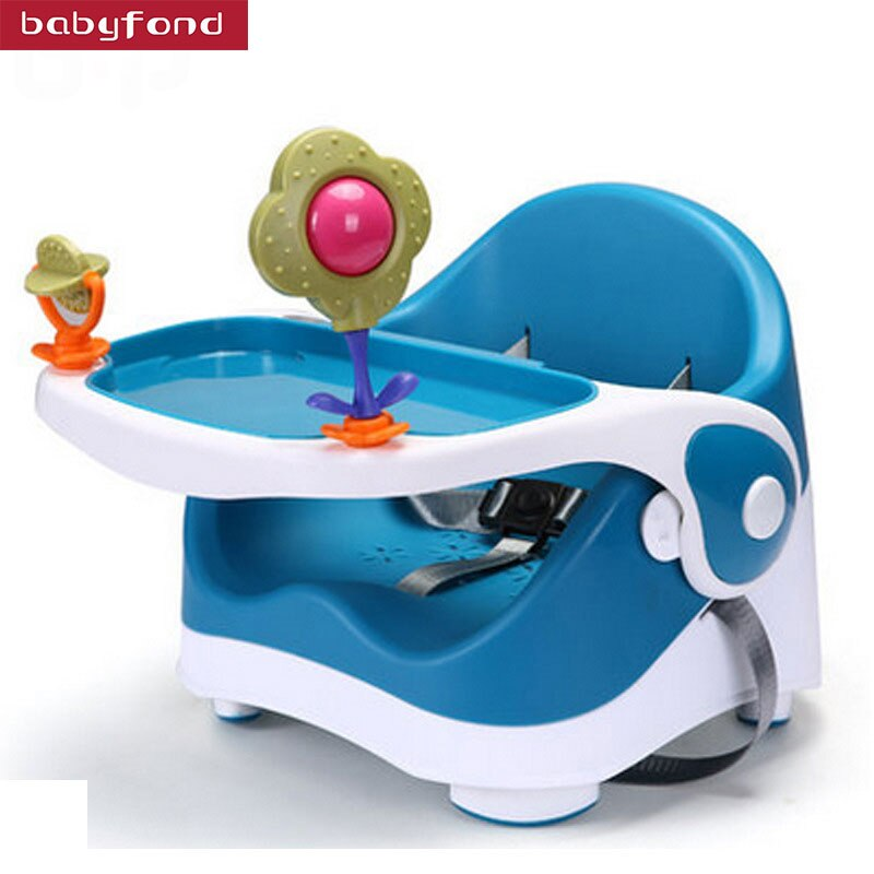 Portable Multifunctional Baby Chair Dining For Children To Learn To Eat Baby Seat Stool